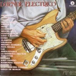 DUENDE ELECTRICO - VARIOS...
