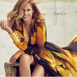 PASTORA SOLER - SENTIR  (Cd...