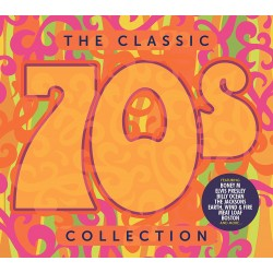 THE CLASSIC 70S COLLECTION...