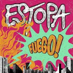 ESTOPA - FUEGO  (Cd)