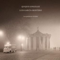 QUIQUE GONZALEZ - LAS...