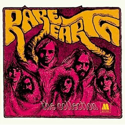RARE EARTH - COLLECTION  (Cd)