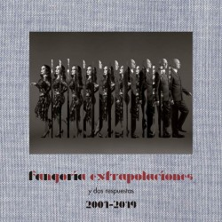 FANGORIA - EXTRAPOLACIONES...