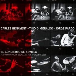 CARLES BENAVENT/TINO DI...