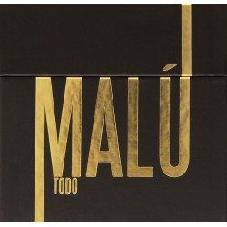 MALU - TODO (BOX 10 Cd+2 Dvd)