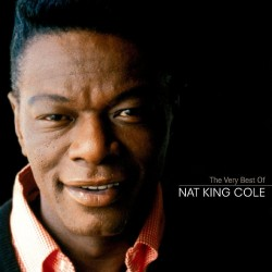 NAT KING COLE - THE VERY...