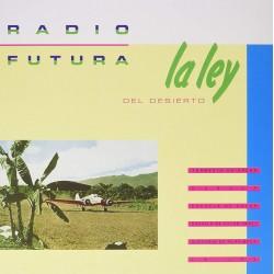 RADIO FUTURA - LA LEY DEL...