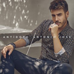 ANTONIO JOSE - ANTIDOTO...