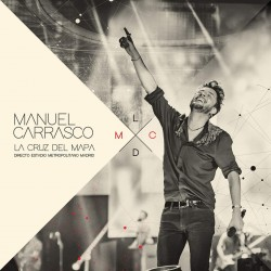 Manuel Carrasco - La Cruz...
