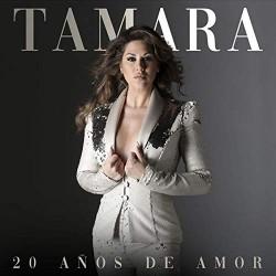 Tamara - 20 Años De Amor  (Cd)