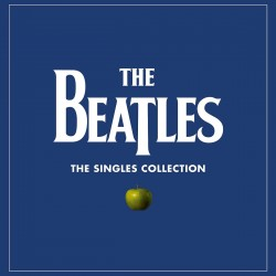 BEATLES - SINGLES...