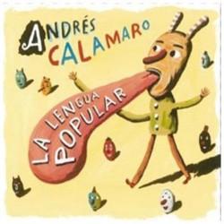 ANDRES CALAMARO - LA LENGUA...