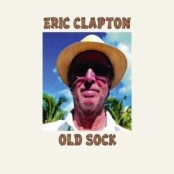 ERIC CLAPTON - OLD SOCK  (Cd)
