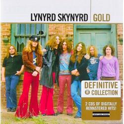 LYNYRD SKYNYRD - GOLD  (2Cd)