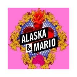 ALASKA Y MARIO - VARIOS  (2Cd)