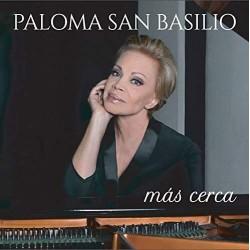 PALOMA SAN BASILIO - MAS...