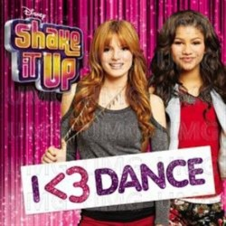 Shake It Up K3 Dance -...