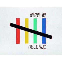MELENDI - 10-20-40  (Cd)