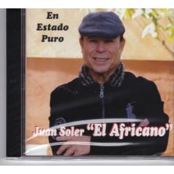 Juan Soler (El africano) -...