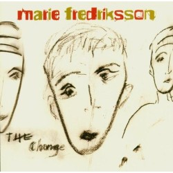 MARIE FREDRIKSSON - THE...