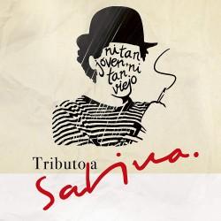 TRIBUTO A SABINA. NI TAN...