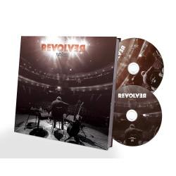REVOLVER - BASICO IV  (CD...