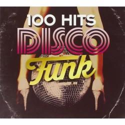 100 HITS DISCO FUNK -...