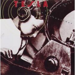 TESLA - THE GREAT RADIO...