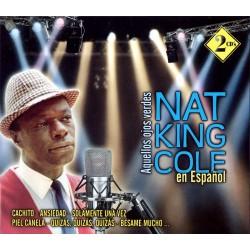 NAT KING COLE - ÉXITOS EN...
