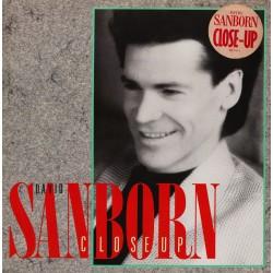 DAVID SANBORN - Close Up...