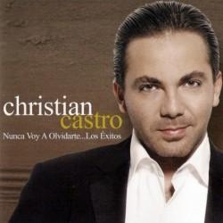 CHRISTIAN CASTRO - NUNCA...