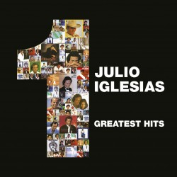 JULIO IGLESIAS - 1 (2Cd)