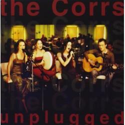 CORRS - UNPLUGGED  (Cd)