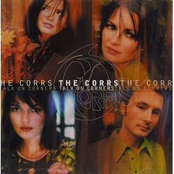 CORRS,THE  - TALK ON...