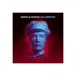 Simple Minds - Celebrate...