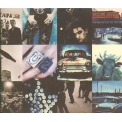 U2 - ACHTUNG BABY -20TH...
