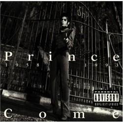 PRINCE - COME  (Cd)