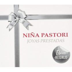 NIÑA PASTORI - JOYAS...