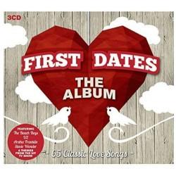 First Dates The Album -...