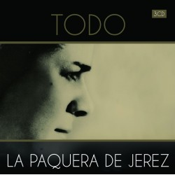 LA PAQUERA DE JEREZ - TODO...