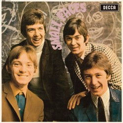 SMALL FACES - SMALL FACES +...