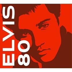 ELVIS PRESLEY - ELVIS 80...