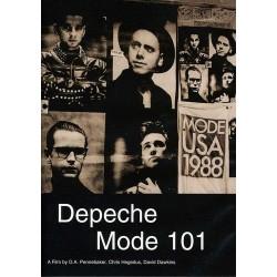 DEPECHE MODE - 101  (Amary...