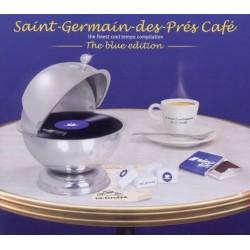 SAINT GERMAIN DES PRES CAFE...