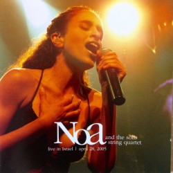 NOA AND THE SOLIS STRING...