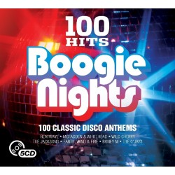 100 Hits - Boogie Nights -...