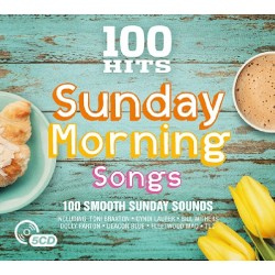 100 HITS - SUNDAY MORNING -...