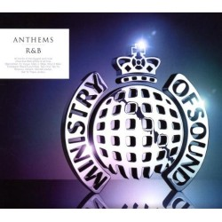 MINISTRY OF SOUND ANTHEMS...