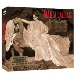 MARIA CALLAS - LA DIVINA...