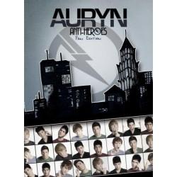 AURYN - ANTI HEROES  (2Cd)